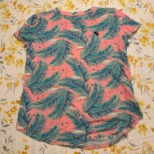 Abercrombie Kids T-shirt 💖 Size 13/14
